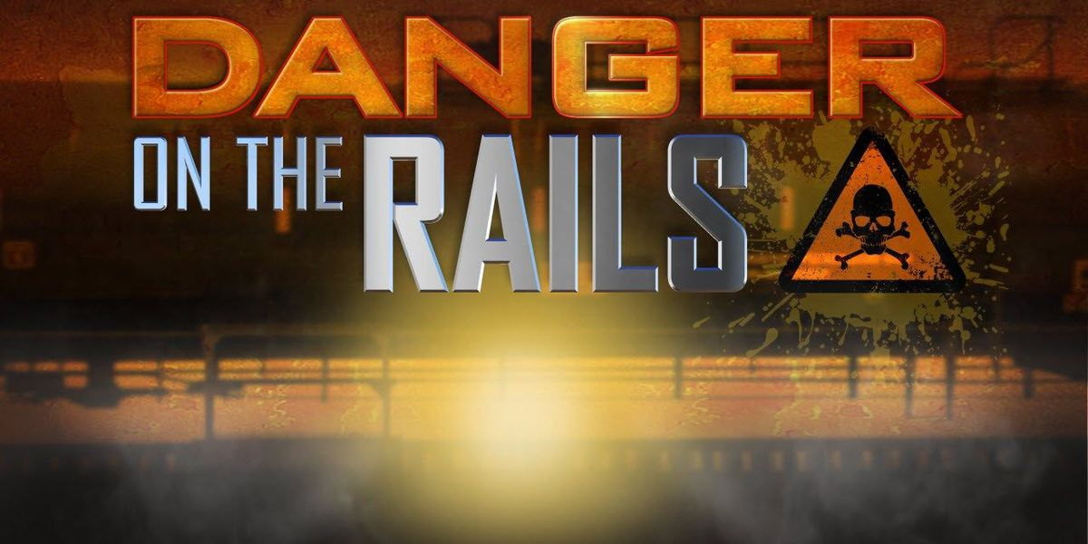 Danger on the Rails: Concerns in Louisiana