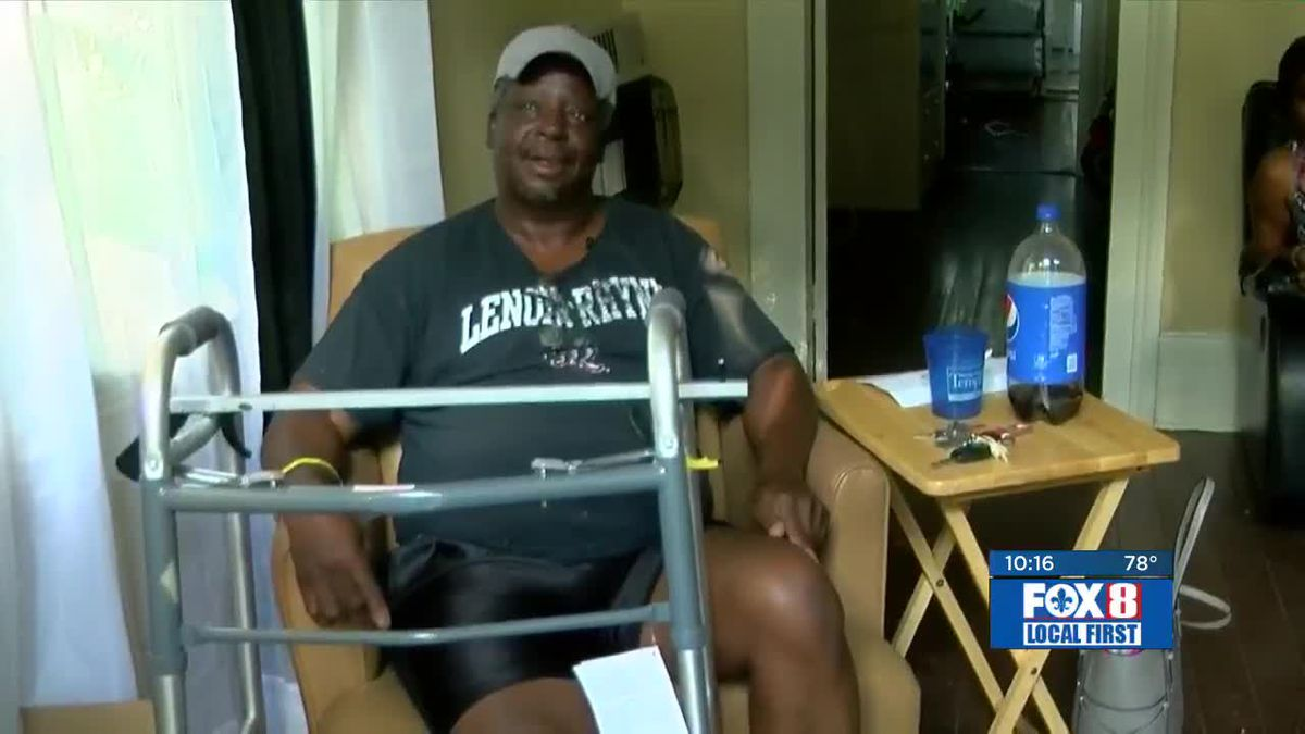 FOX 8 Defenders: Family waits hours for paramedics to arrive