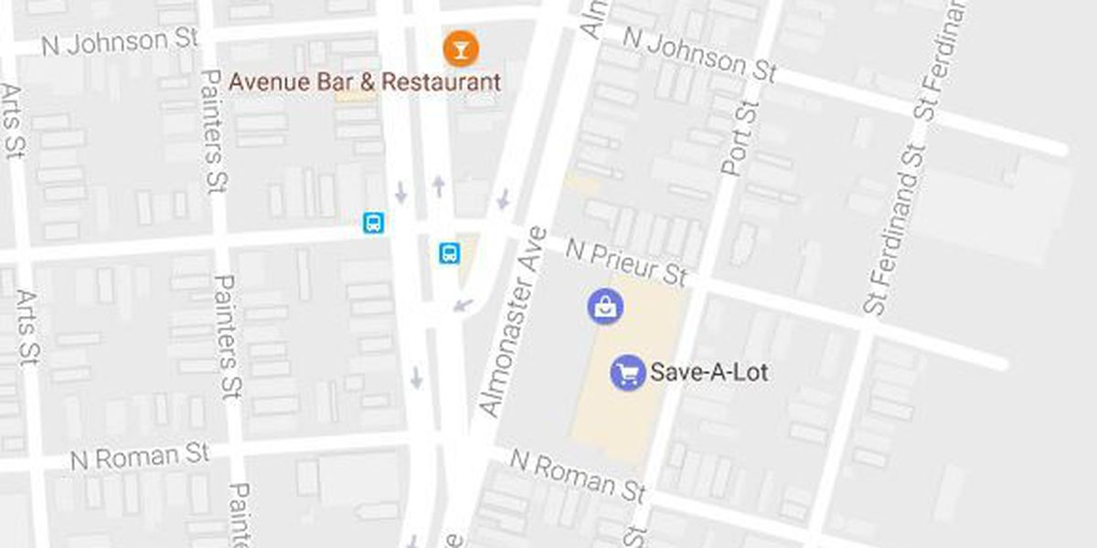 NOPD: One person shot on Almonaster Ave.