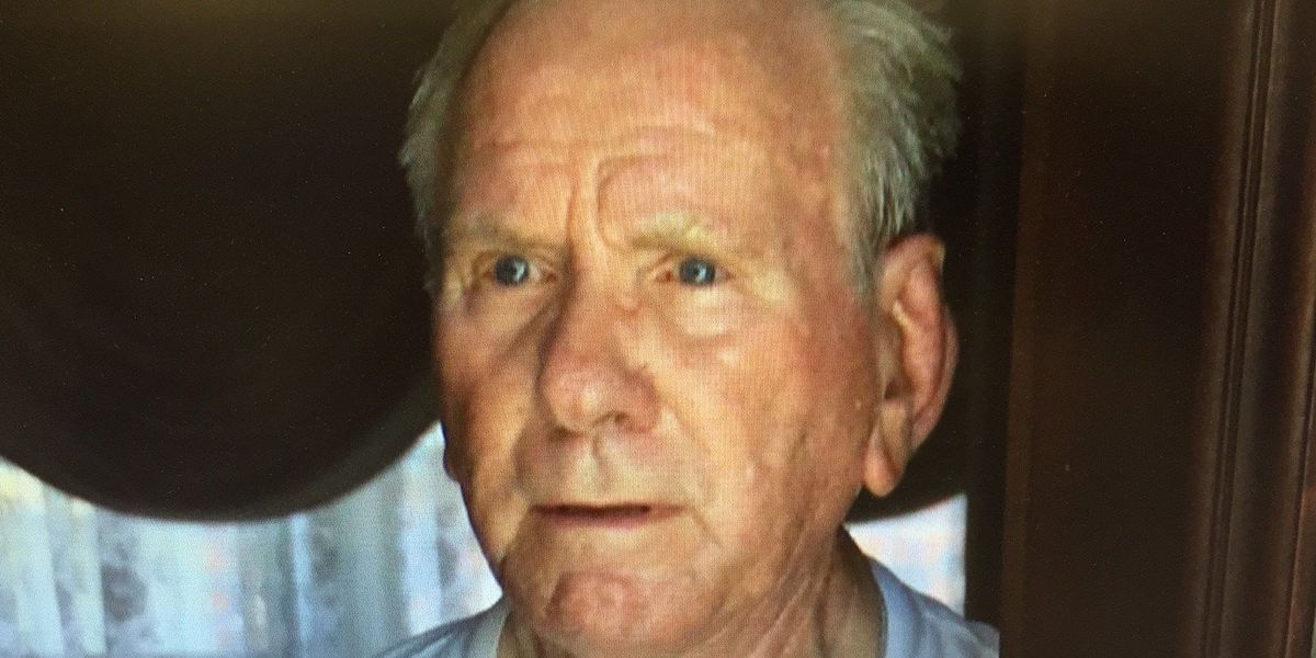 Victim says he wants former church deacon charged and prosecuted