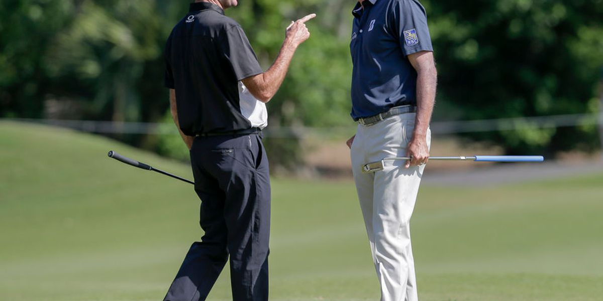 Matt Kuchar captures Sony Open by four strokes