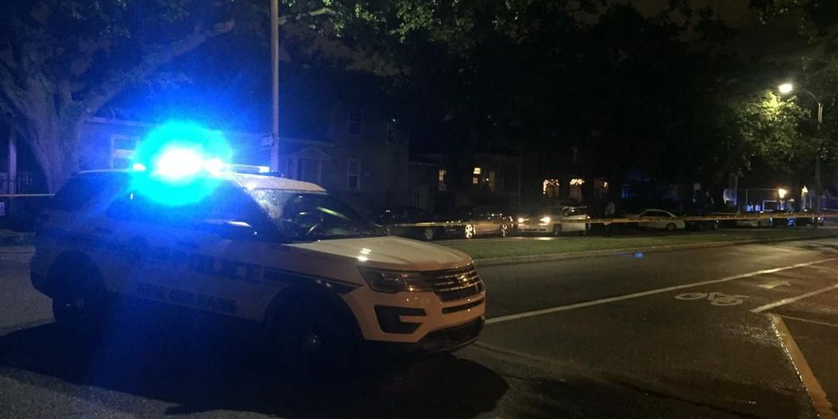 Five shot, two dead in Mid-City shooting