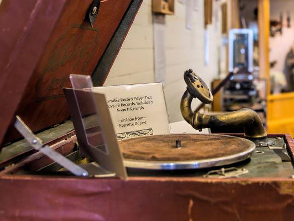 Heart of Louisiana: Cajun French Music Hall of Fame