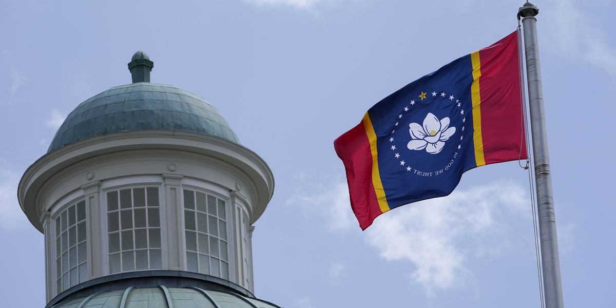 Mississippians voted in a new flag design. Here's what happens next.