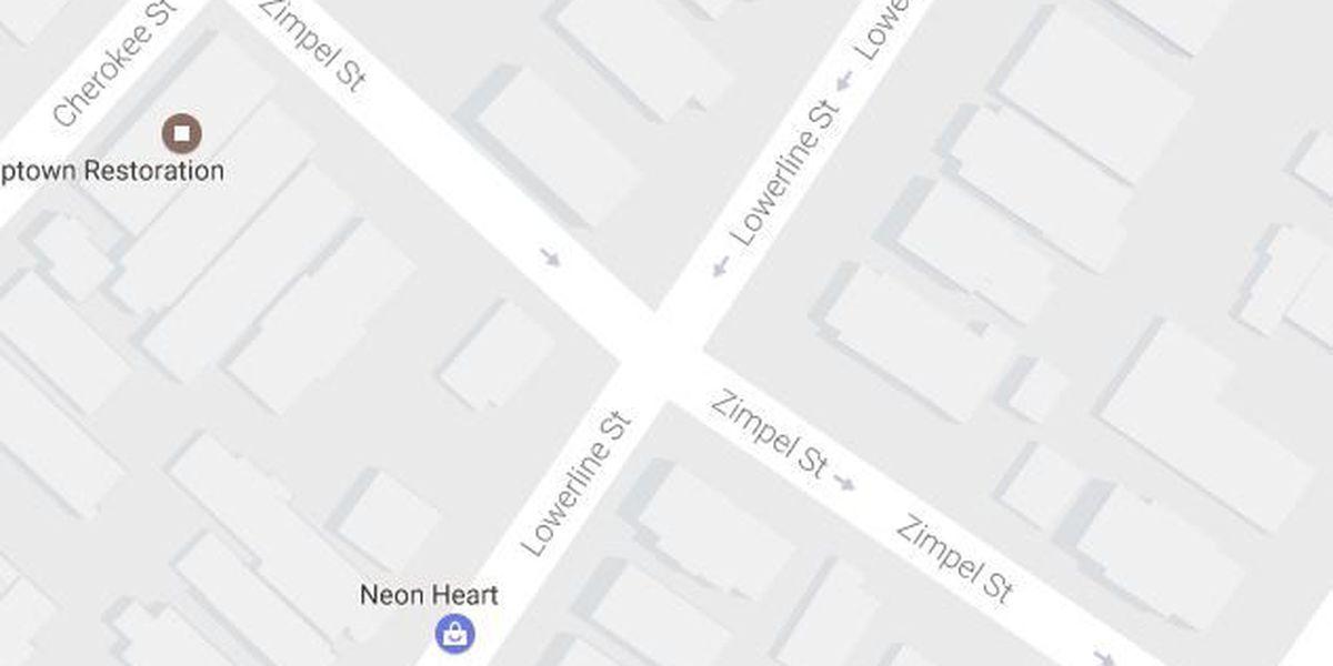 Woman robbed at gunpoint near Tulane University