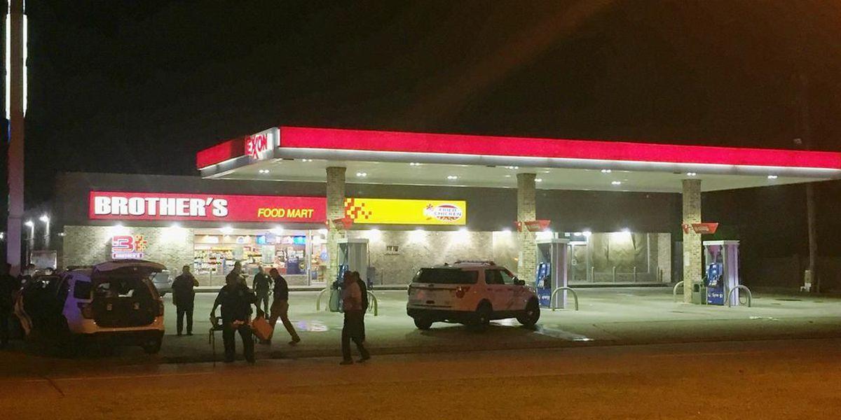 Jefferson Parish sheriff's deputy shot during traffic stop
