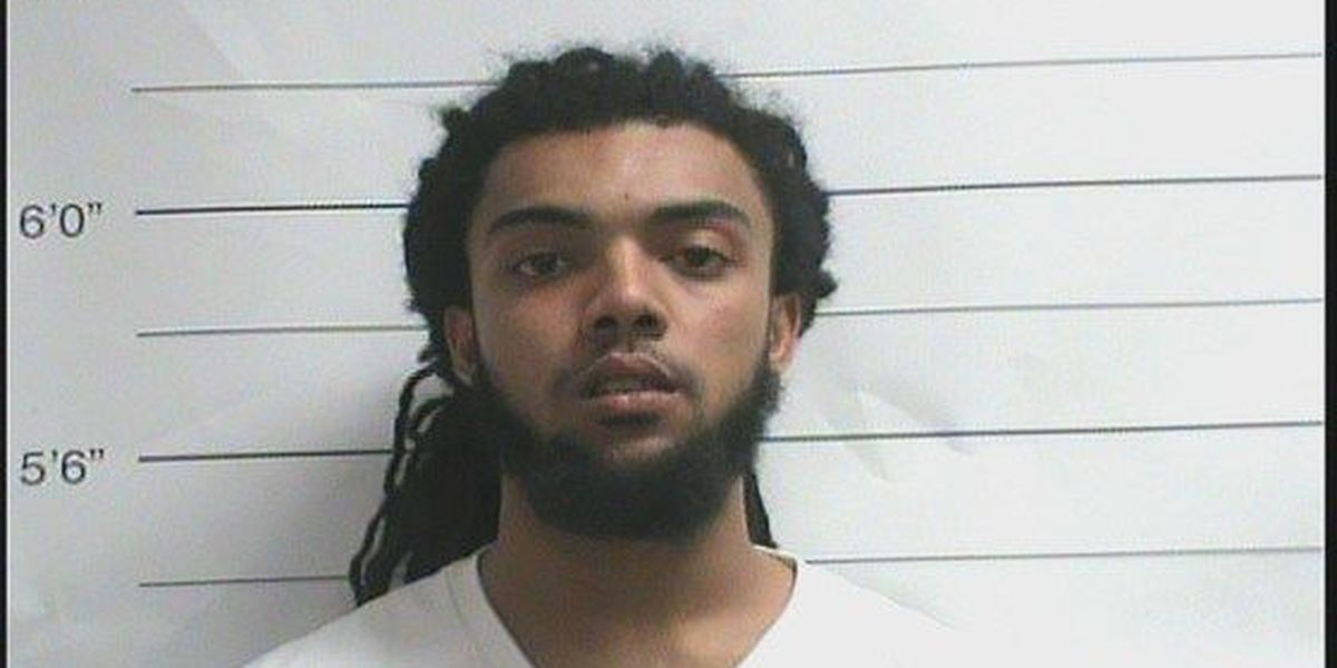NOPD traffic stop yields pot, ecstasy, Xanax