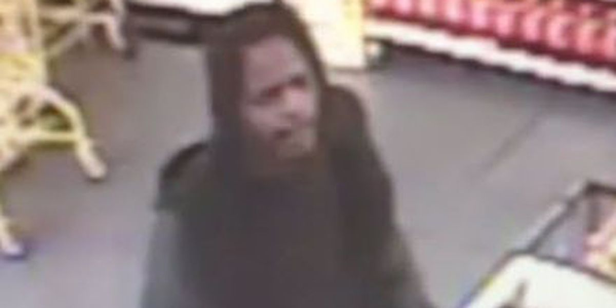 Police: Man wanted for stealing wallet at Mid City store