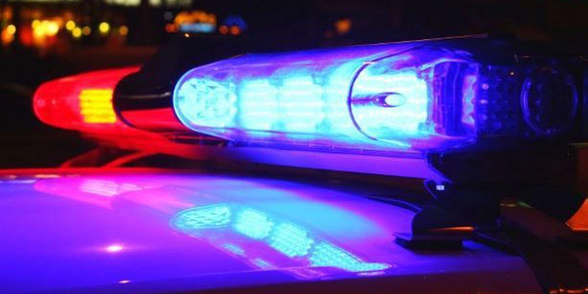 Woman dies after crash in Metairie