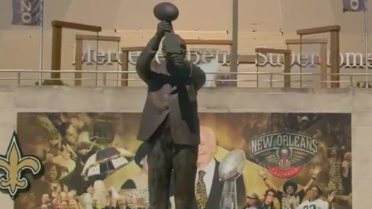 New Orleans Mayor: No fans at Saints games, no tailgating or second lines on city property