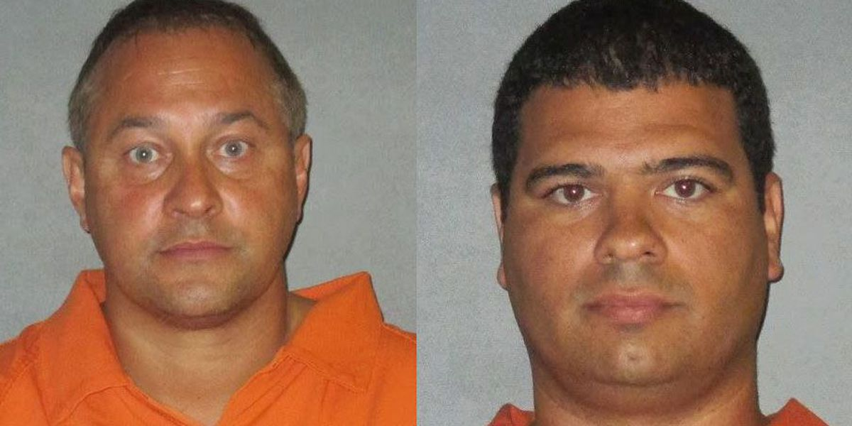 Used car duo busted for shorting sales tax receipts