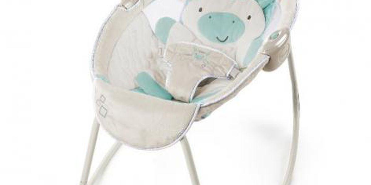 Giraffe Baby Swing Babies R Us