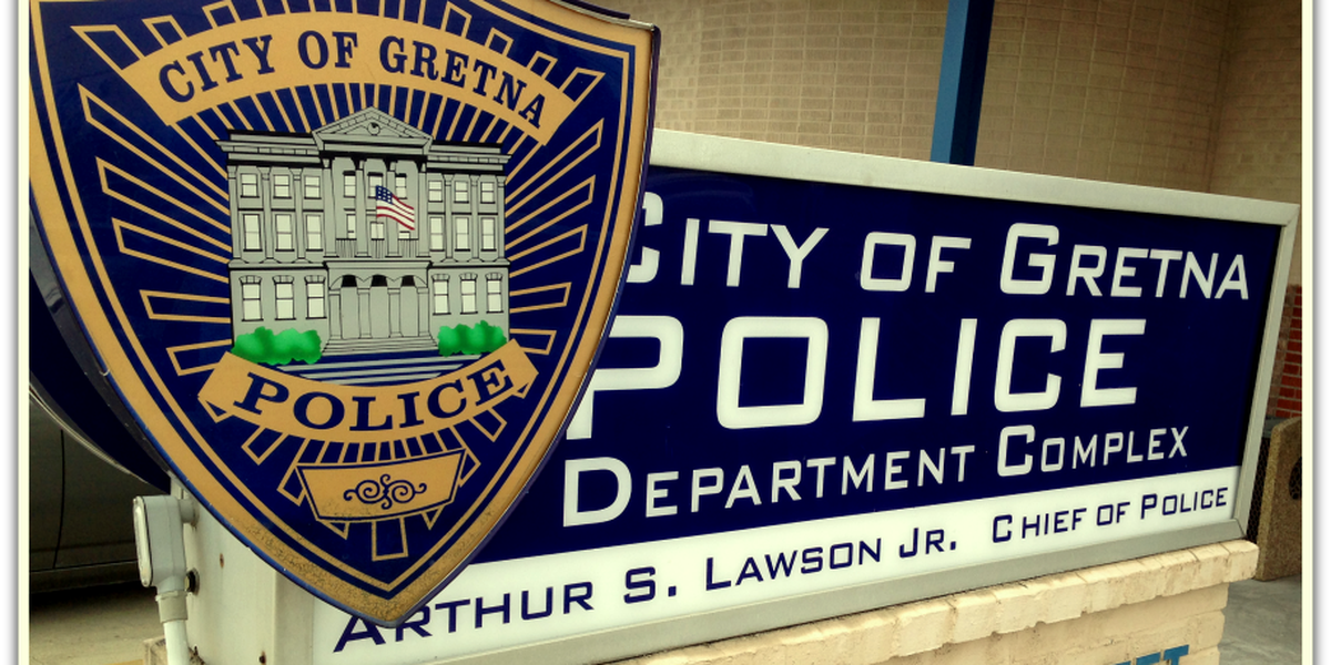 Gretna police officer arrested for battery, malfeasance