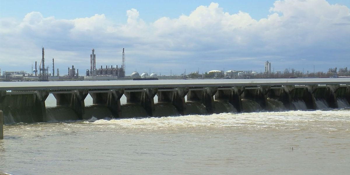Mayor Cantrell declares state of emergency over Bonnet Carre Spillway effects