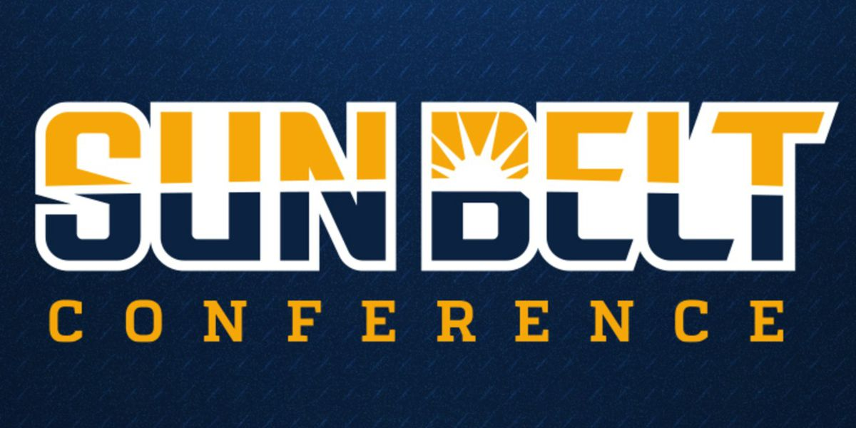 Sun Belt Conference to begin football season over Labor Day weekend