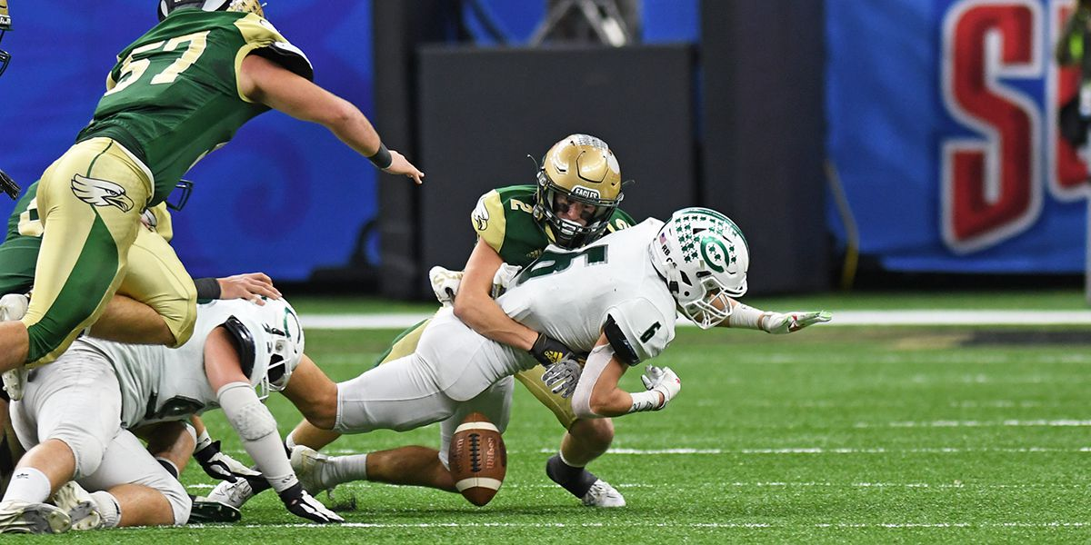 LHSAA 2020 Football Prep Classic to be played at Northwestern State University