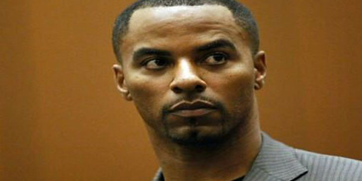 Gag order sought in case against Darren Sharper co-defendant