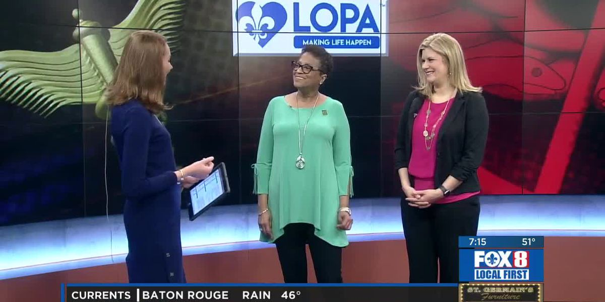Record Breaking Year for Organ Donations with LOPA