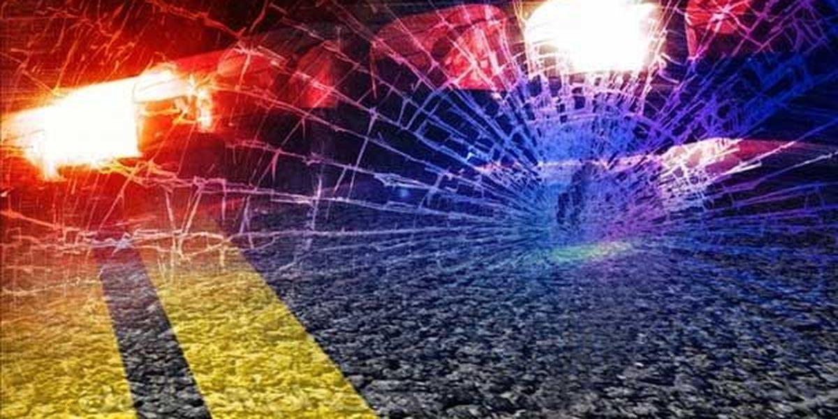 Two killed in Tangipahoa Parish car crash