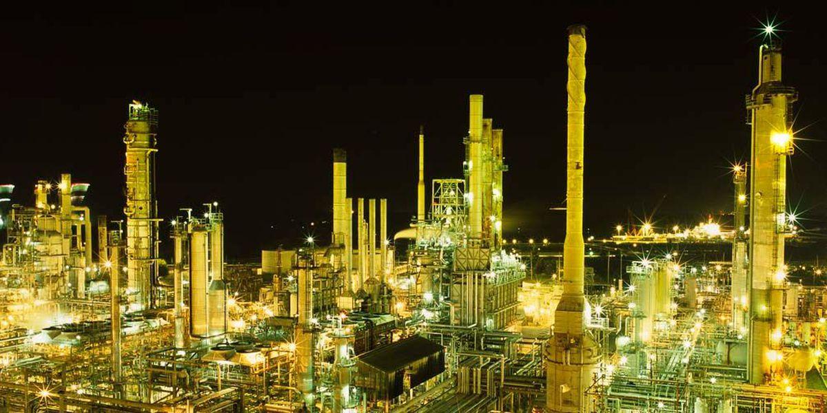 Valero conducting refinery-wide drill