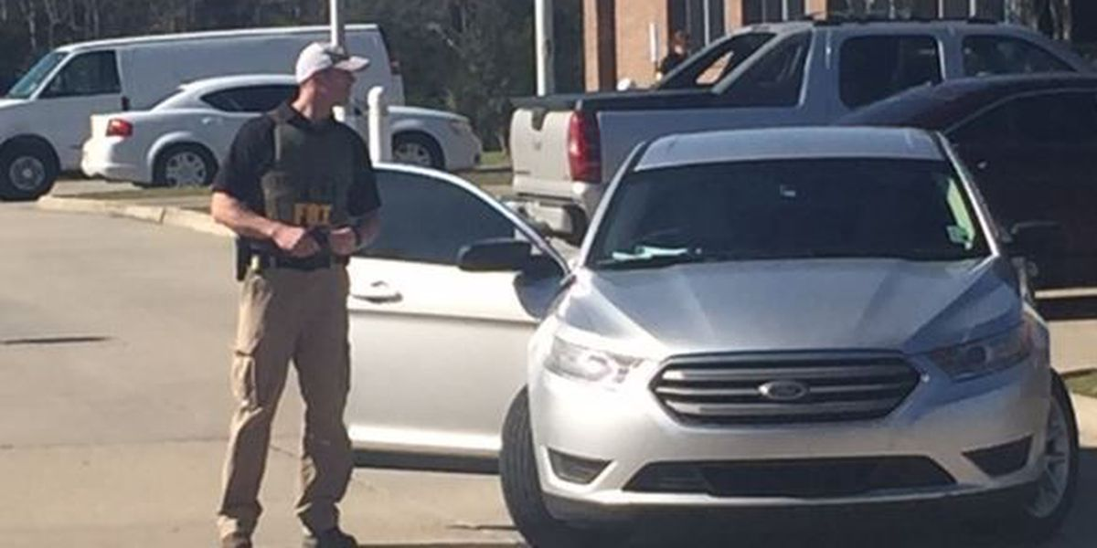 LIVE: Tangipahoa sheriff to deliver message at 3 p.m.