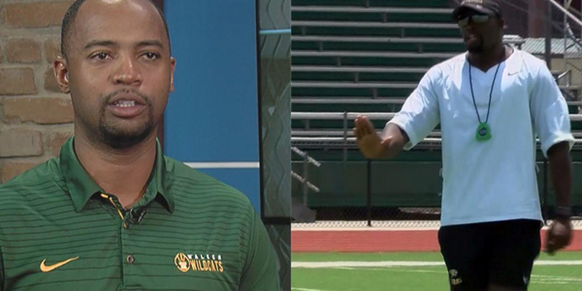 Head coach, defensive coordinator resign from Walker High School