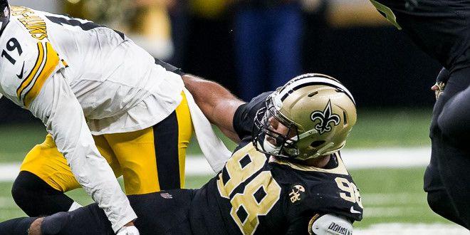 Saints pick up fifth-year option on Sheldon Rankins contract