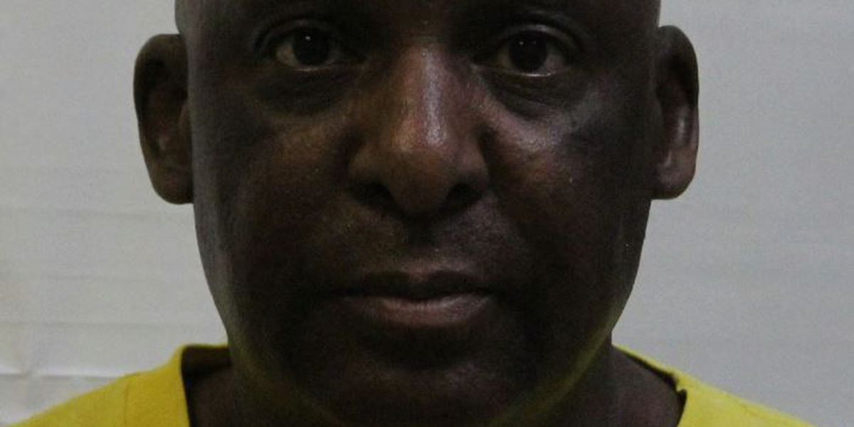 Napoleonville man accused in long-term molestation of teenaged girl