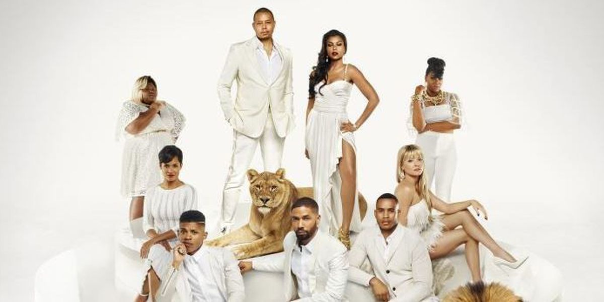 Lucious & Cookie return for a third season of Empire