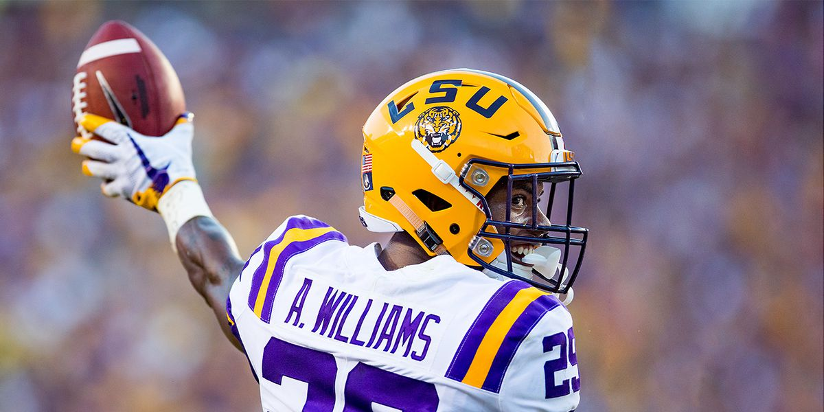 Greedy Williams signs deal with Browns