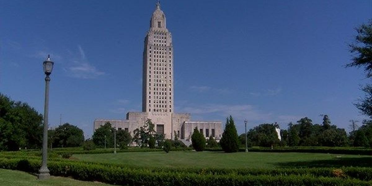 Louisiana surplus estimate grows to $500M, up from $300M
