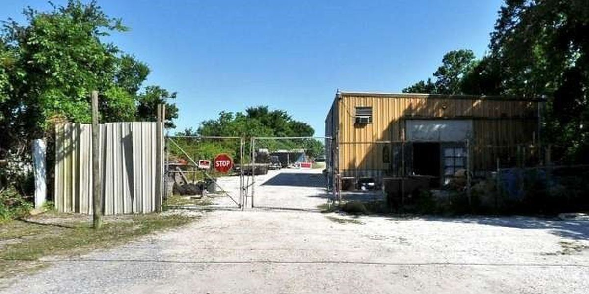 NOPD search for N.O. East chop shop operator
