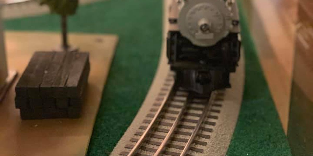 Heart of Louisiana: Southwest Louisiana O-Guage Model Railroad Club