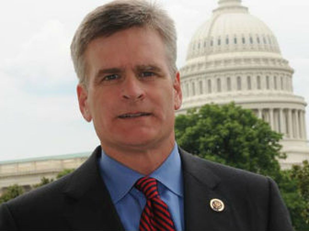 Sen. Cassidy introduces legislation to help families with newborns pay for early expenses