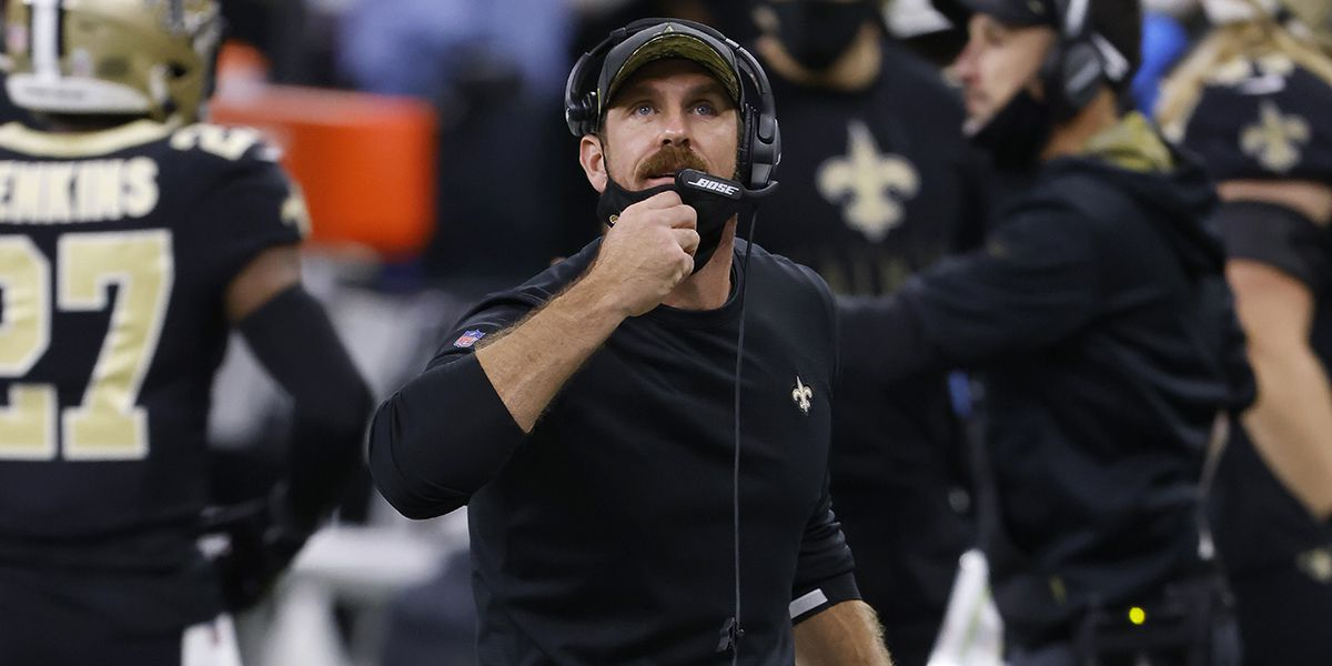 REPORT: LSU was closing in on deal to name Saints assistant Ryan Nielsen as new defensive coordinator but contract language could block move