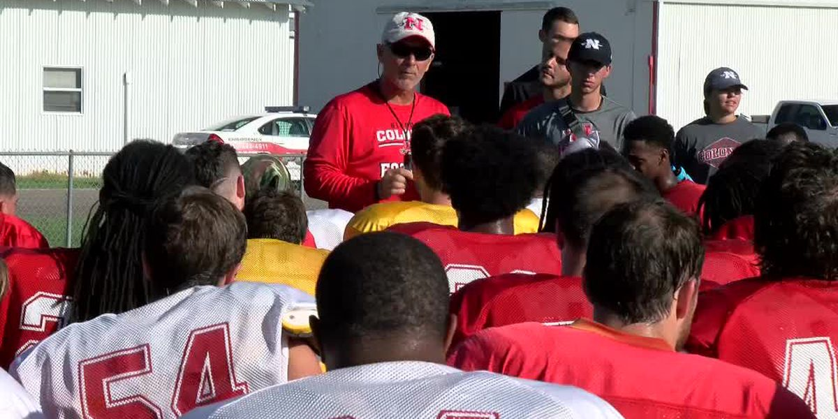 Nicholls is ranked first in Southland Conference preseason poll