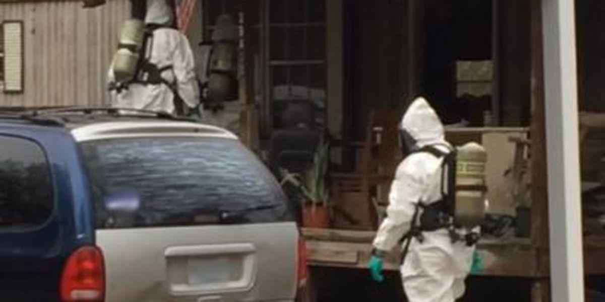 7 arrested after task force dismantles meth labs in Slidell home