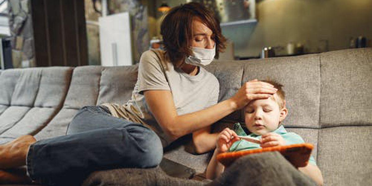 Rare COVID-19 related illness rising in Louisiana, 4 children dead