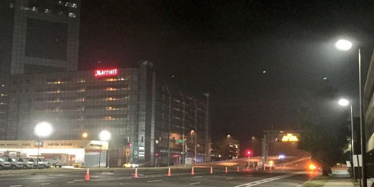 Morning fog prompts restrictions on Causeway