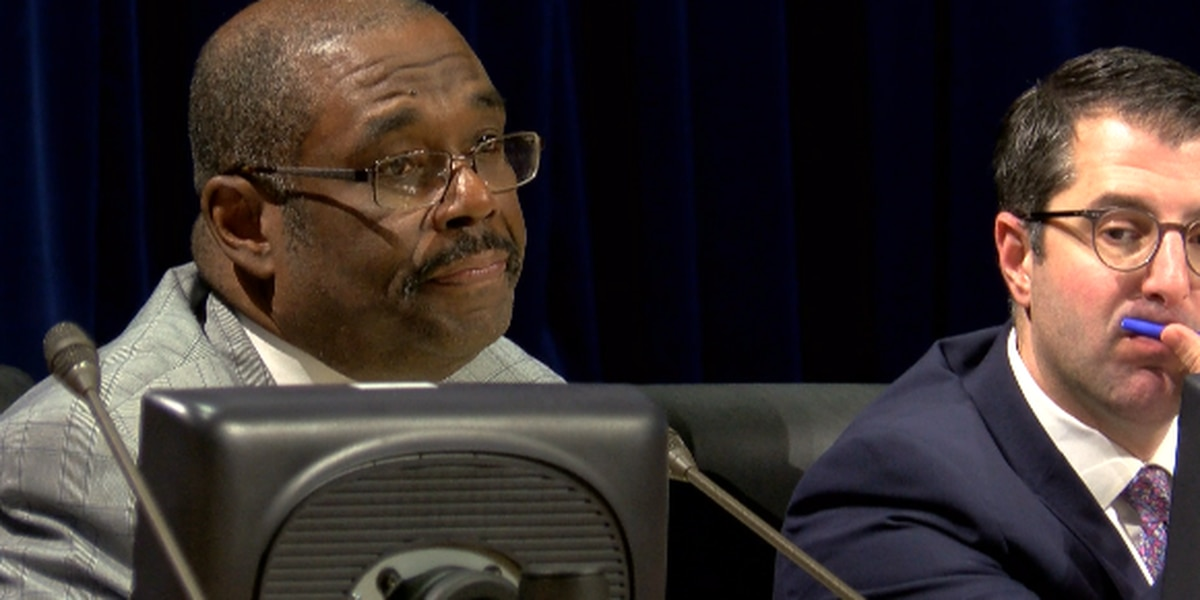 City Councilman Jay Banks tapped to represent the council on the S&WB's board of directors