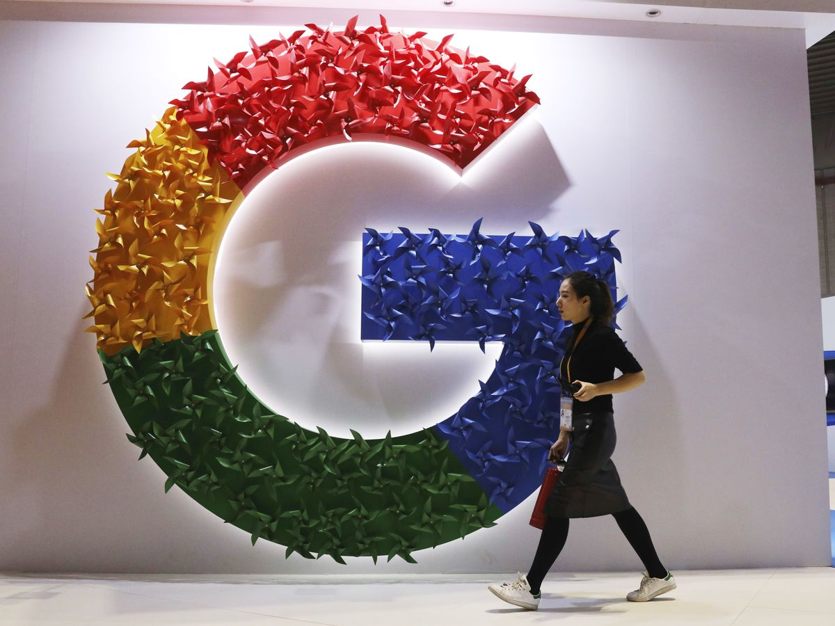 Nigerian ISP says error caused disruption in Google services
