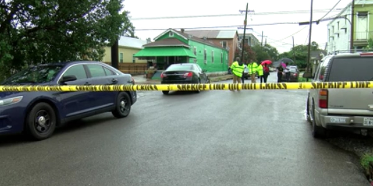 6 killed, 10 injured in New Orleans shootings over 4th of July weekend and Monday