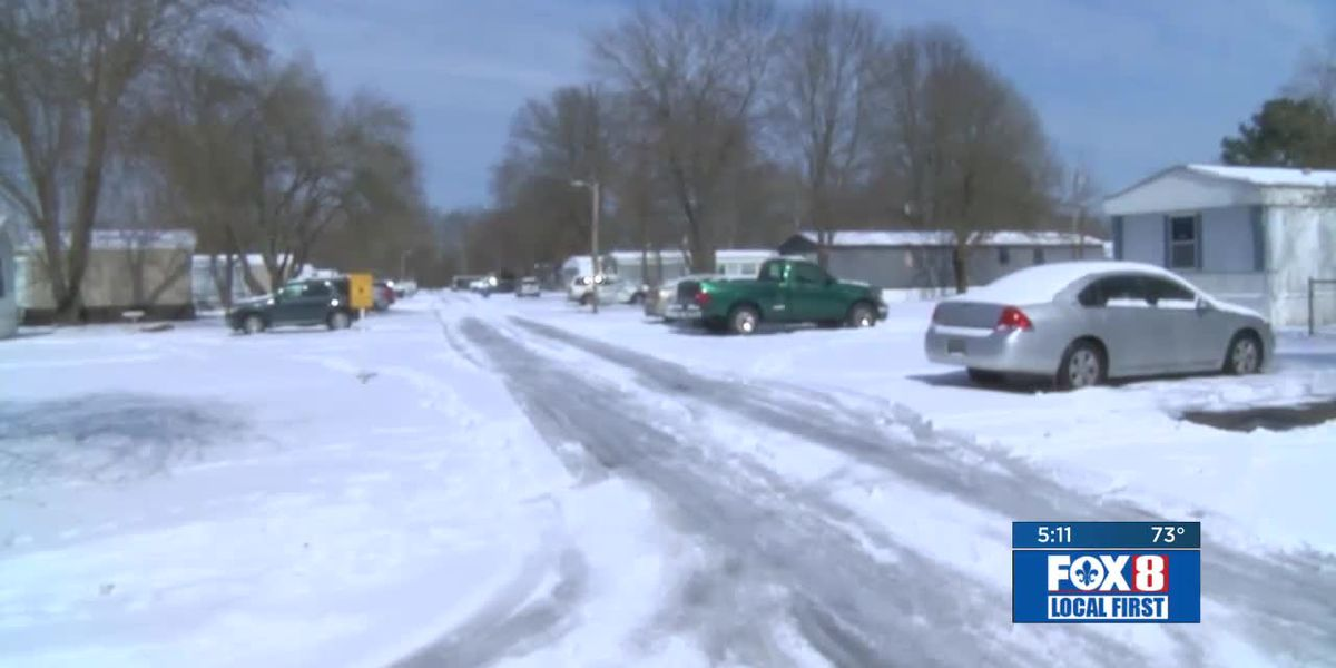 Power companies want customers to pay higher bills following Winter storms