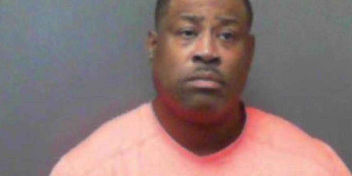 Hammond man arrested in triple shooting, homicide