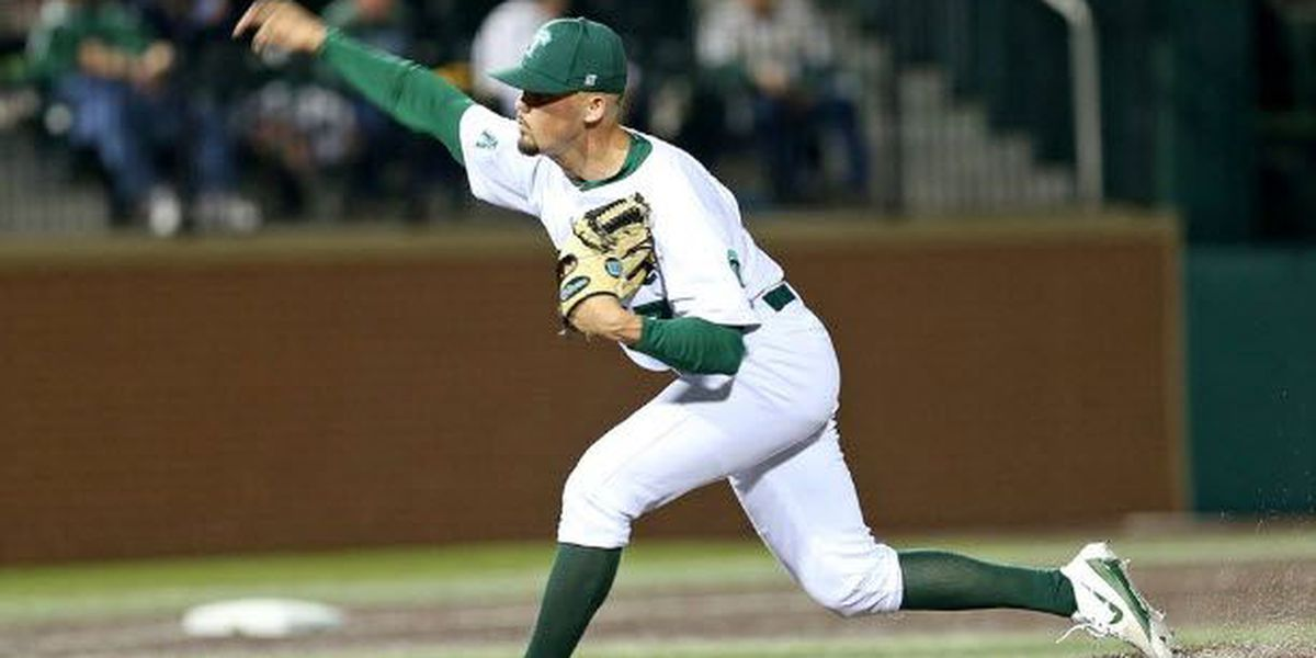 Tulane baseball drops second-straight game to visiting Cal-State Fullerton