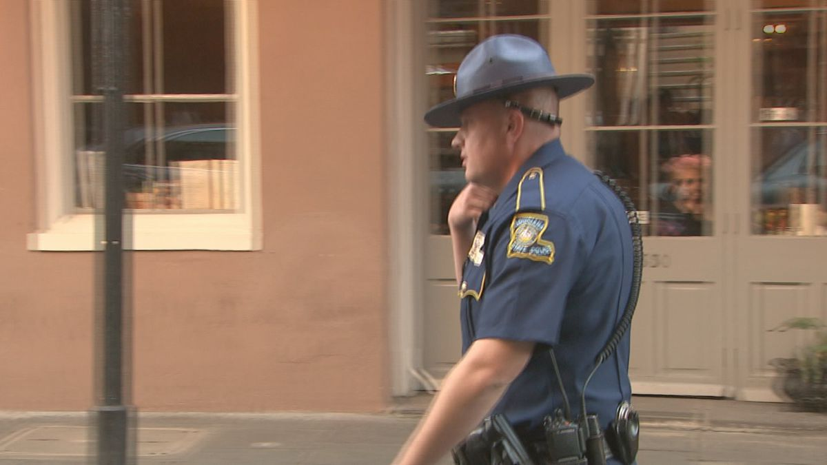 French Quarter sales tax renewal sparks debate over security