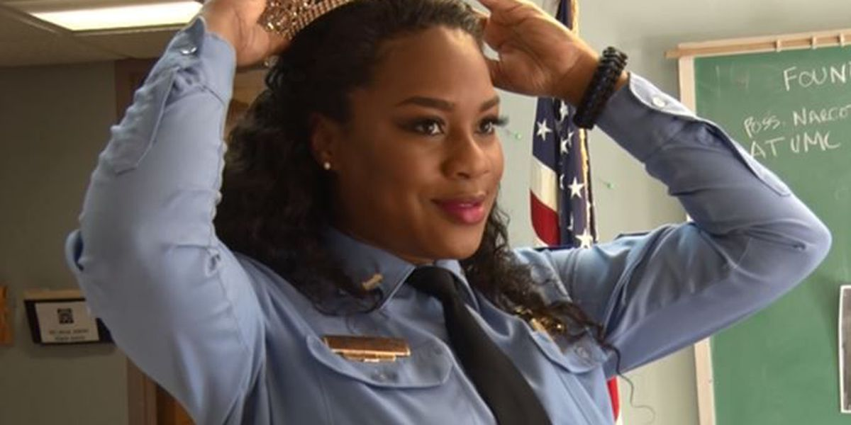 NOPD: Sergeant wears many hats, one of them is a crown