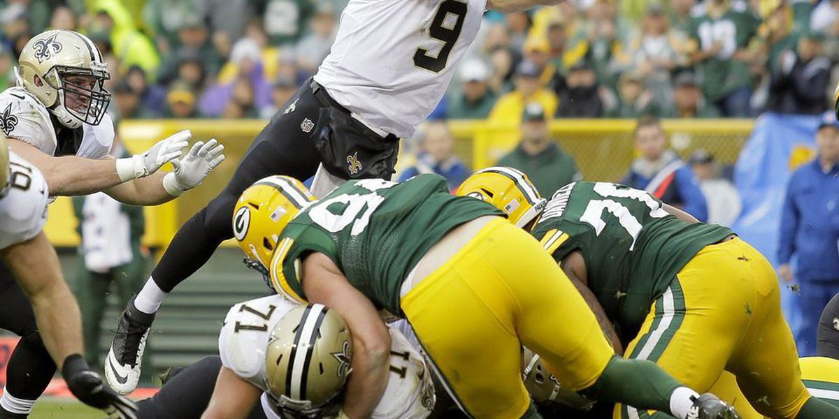 After Further Review: Saints earn spot atop NFC South