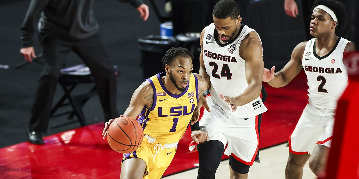 LSU set to face another road test after schedule change