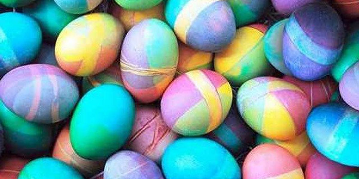 NOLA Weekend: Hop to These Easter Egg Hunts around New Orleans